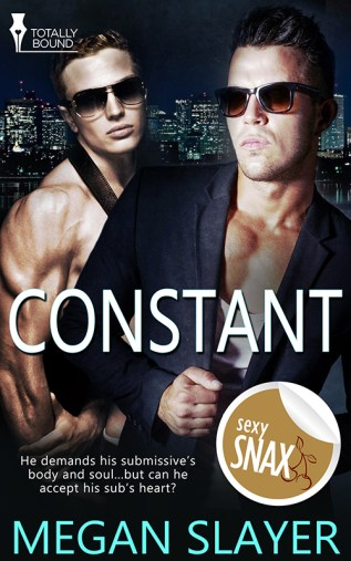 Review: Constant by Megan Slayer