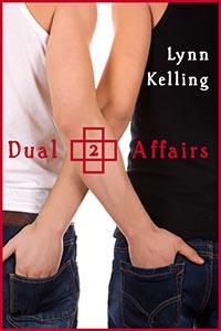 Review: Dual Affairs by Lynn Kelling