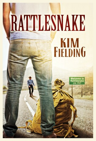 Guest Post and Giveaway: Rattlesnake by Kim Fielding