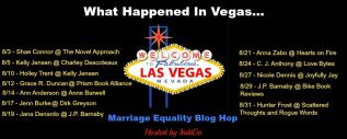Guest Post: Second Chance in Vegas by Nicole Dennis