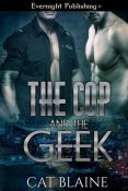 Review: The Cop and the Geek, Books 1&2, by Cat Blaine