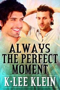 Review: Always the Perfect Moment by K-Lee Klein
