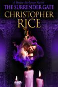 Guest Post: How to Survive a Romance Conference by Christopher Rice