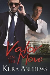 Review: Valor on the Move by Keira Andrews