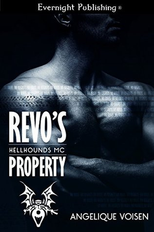 Review: Revo's Property by Angelique Voisen