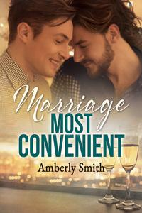 Review: Marriage Most Convenient by Amberly Smith