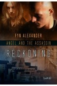 Review: Reckoning by Fyn Alexander