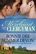 Review: The Merchant and the Clergyman by Bonnie Dee and Summer Devon