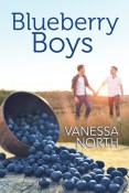 Guest Post and Giveaway: Blueberry Boys by Vanessa North