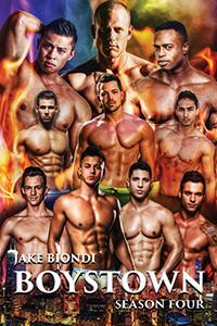 Review: Boystown (Season Four) by Jake Biondi