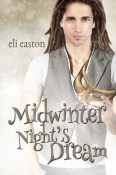 Midwinter Night's Dream by Eli Easton