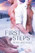 Review: First Steps by Sean Michaels