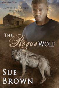 Review: The Rogue Wolf by Sue Brown