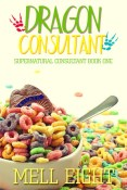 Review: Dragon Consultant by Mell Eight