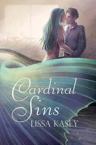 Review: Cardinal Sins by Lissa Kasey