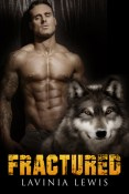 Review: Fractured by Lavinia Lewis
