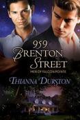 Review: 959 Brenton Street by Thianna Durston