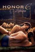 Throwback Thursday Review: Honor C by C. Zampa