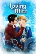 Loving Blitz Book Cover