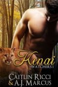 Review: Kenai by A.J. Marcus and Caitlin Ricci