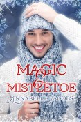 Review: Magic and Mistletoe by Annabelle Jacobs