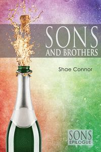 Review: Sons and Brothers by Shae Connor