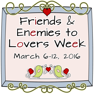 Friends & Enemies to Lover Week Winners!!!