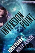 Review: Inversion Point by Jenn Burke and Kelly Jensen