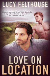 Review: Love on Location by Lucy Felthouse