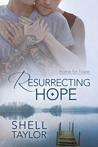 Review: Resurrecting Hope by Shell Taylor