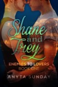 Review: Shane and Trey by Anyta Sunday