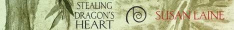 Stealing Dragon's Heart header banner