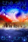 Review: The Sky People Trilogy by D.C. Juris