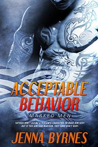 Review: Acceptable Behavior by Jenna Byrnes