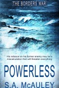 Review: Powerless by S.A. McAuley