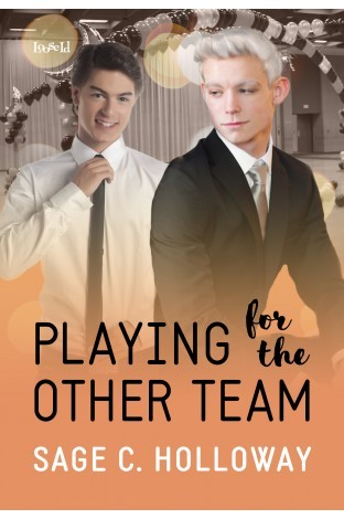 Review: Playing for the Other Team by Sage C. Holloway