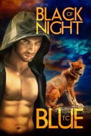 Review: Black of Night by T.C. Blue