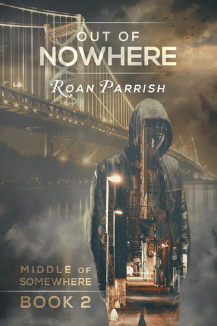 Guest Post: Out of Nowhere by Roan Parrish