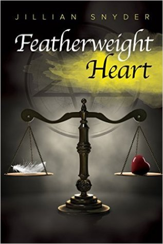 Review: Featherweight Heart by Jillian Snyder