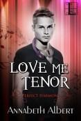 Review: Love Me Tenor by Annabeth Albert