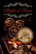 Guest Post and Giveaway: Sleight of Heart by Aisling Mancy