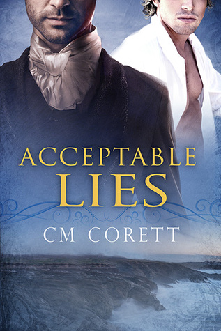 Review: Acceptable Lies by C.M. Corett