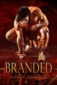 Review: Branded by Clare London