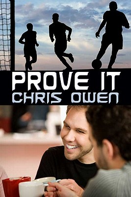 Review: Prove It by Chris Owen