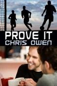 Review: Prove It by Chris Owen