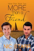 Review: More Than a Friend by Nic Starr