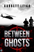Review: Between Ghosts by Garrett Leigh