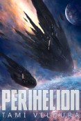 Review: Perihelion by Tami Veldura