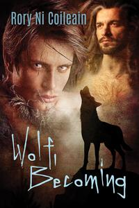 Review: Wolf, Becoming by Rory Ni Coileain
