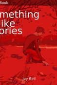 Audiobook Review: Something Like Stories by Jay Bell